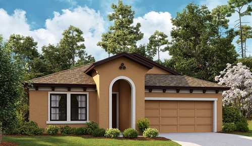 $459,818 - 4Br/2Ba -  for Sale in Waterset Phase 5b-2, Apollo Beach