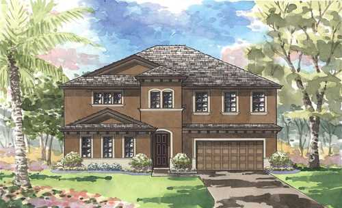 $669,828 - 5Br/5Ba -  for Sale in B And D Hawkstone Phase 2, Lithia