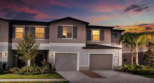 $290,390 - 3Br/3Ba -  for Sale in Touchstone, Tampa