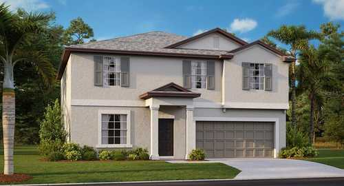 $384,540 - 4Br/3Ba -  for Sale in South Fork Stonecrest, Riverview