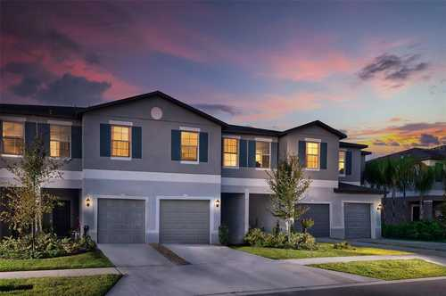 $273,290 - 3Br/3Ba -  for Sale in Townes At Summerfield Creek, Riverview