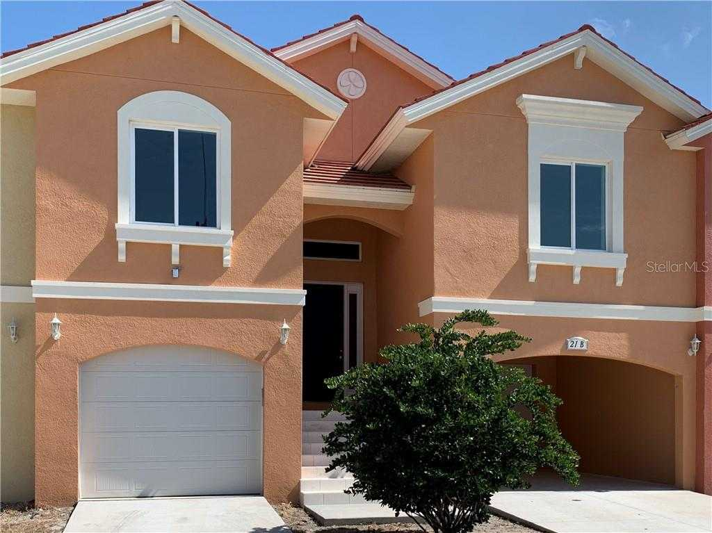 $1,099,000 - 3Br/2Ba -  for Sale in Marina Bay, St Petersburg