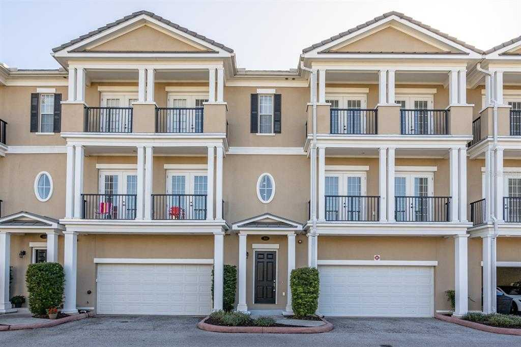 $635,795 - 3Br/5Ba -  for Sale in Back Bay At Carillon, St Petersburg