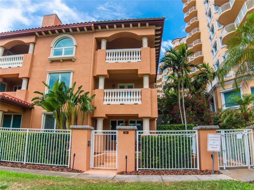 $2,500,000 - 3Br/5Ba -  for Sale in Vinoy Place Condo, St Petersburg
