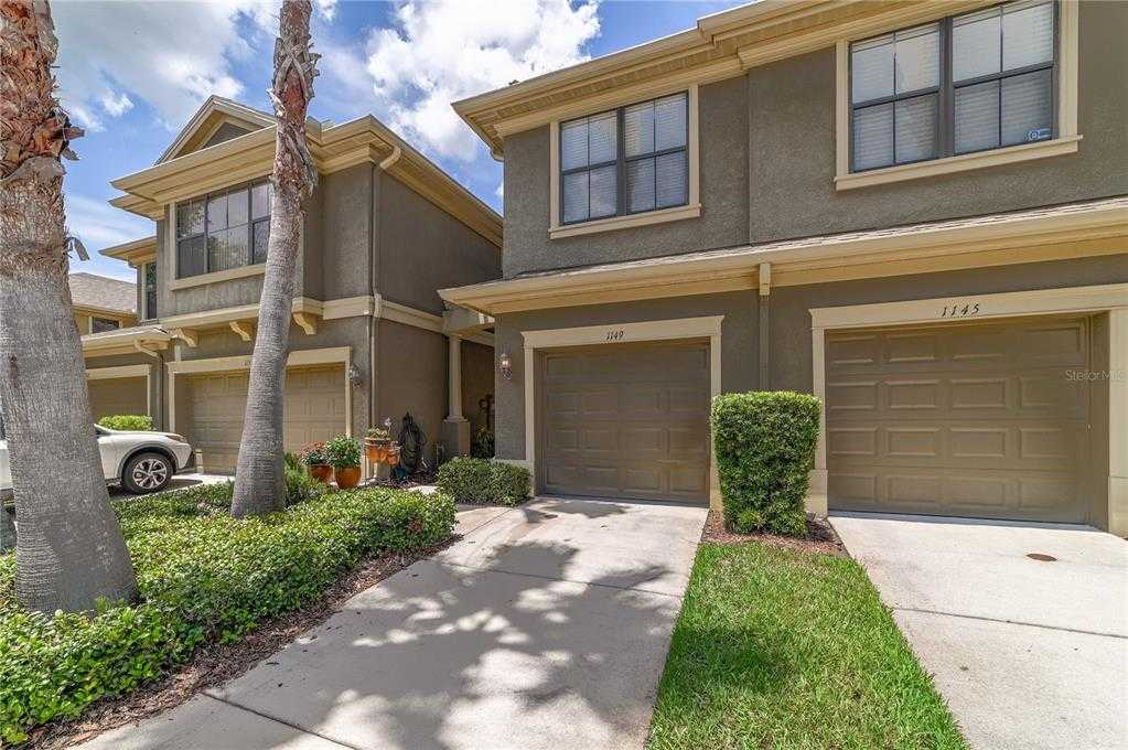 $295,000 - 2Br/3Ba -  for Sale in Bay Isles Townhomes, St Petersburg