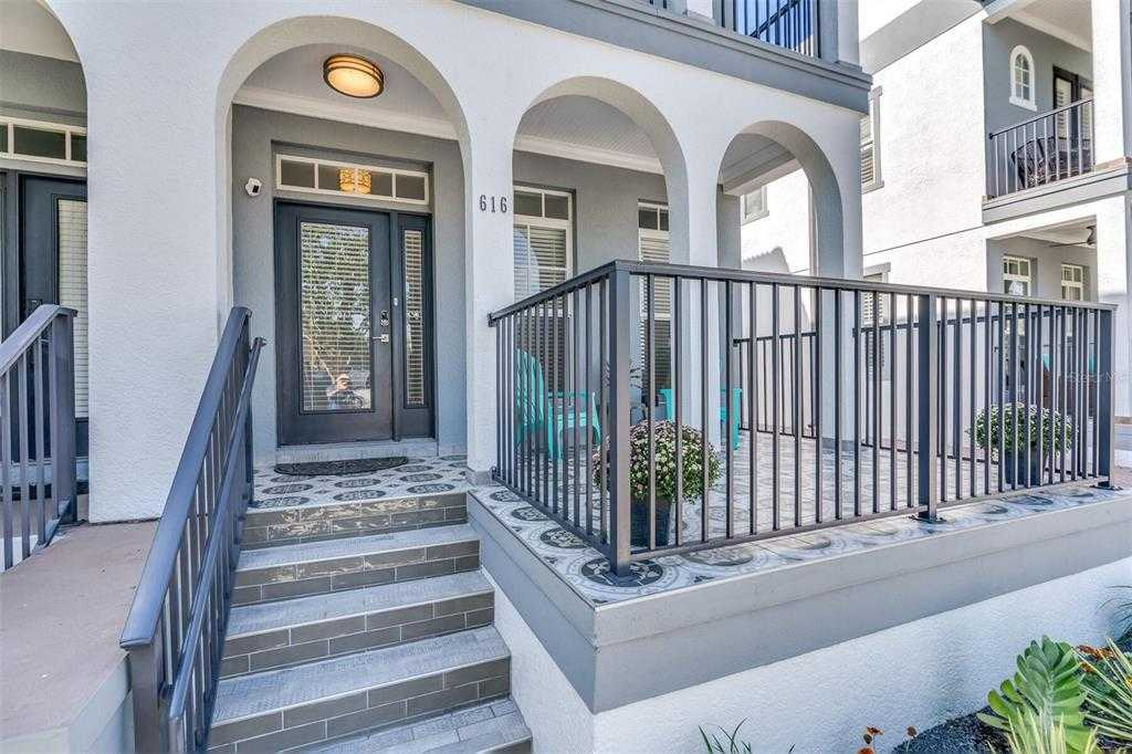 $739,600 - 3Br/3Ba -  for Sale in 3rd Ave Twnhms, St Petersburg