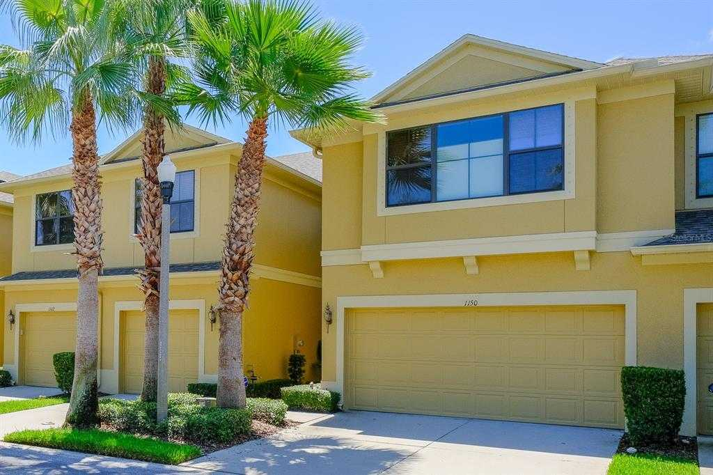 $340,000 - 2Br/3Ba -  for Sale in Bay Isles Twnhms, St Petersburg