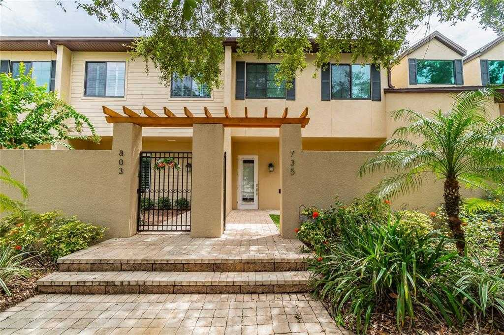 $550,000 - 3Br/3Ba -  for Sale in Highland Courtyard Twnhms Unit One, St Petersburg