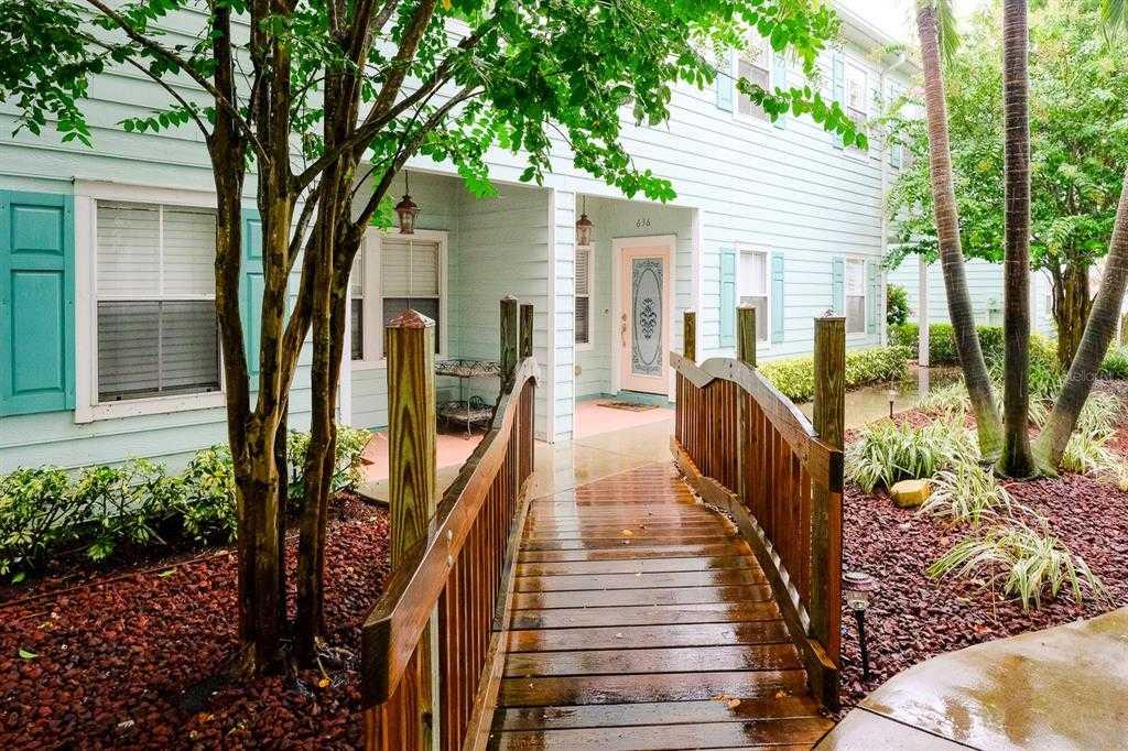 $385,000 - 2Br/2Ba -  for Sale in Key West Cottages, St Petersburg