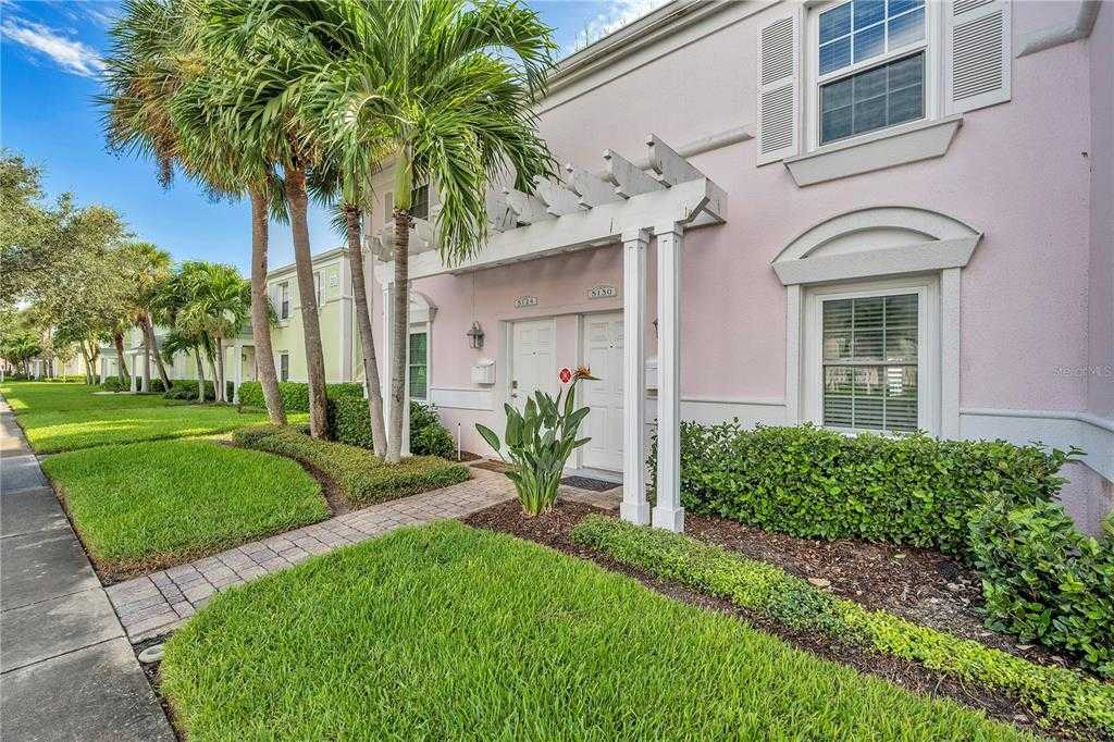 $365,300 - 1Br/2Ba -  for Sale in Waterside At Coquina Key South, St Petersburg