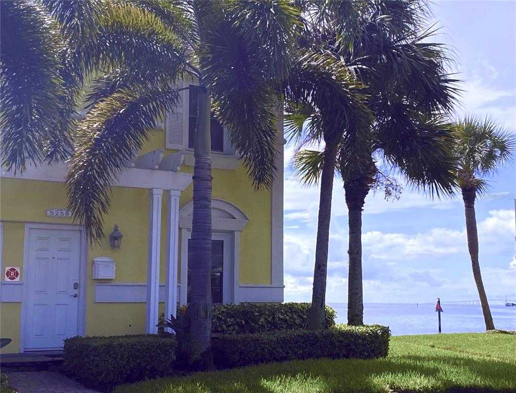 $529,900 - 2Br/2Ba -  for Sale in Waterside At Coquina Key South, St Petersburg