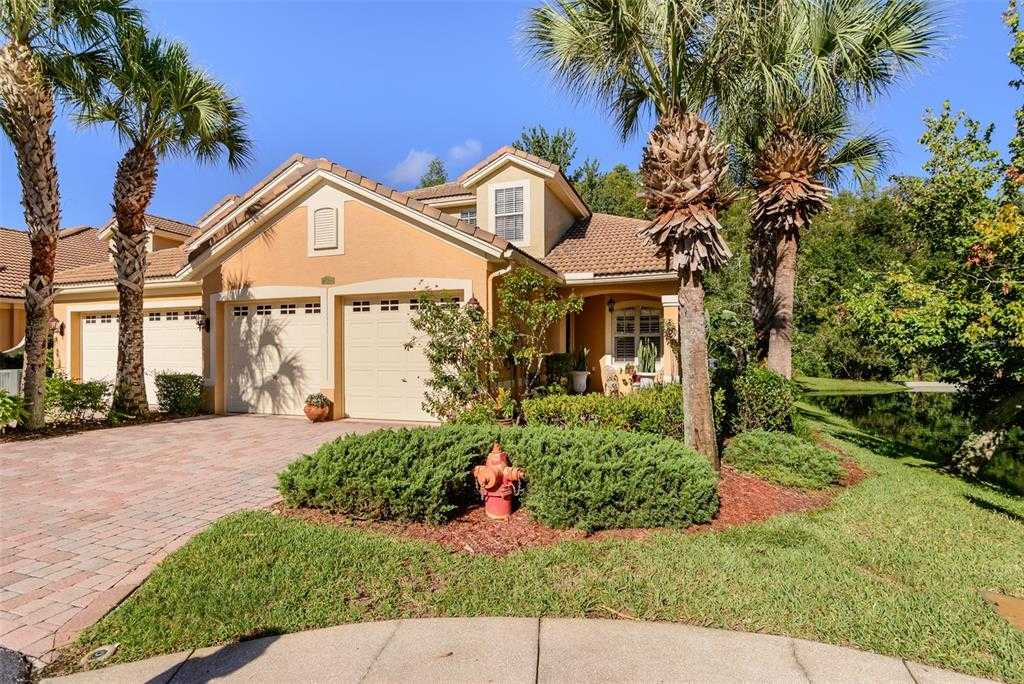 $369,900 - 3Br/3Ba -  for Sale in Sabal At Wyndtree, Trinity