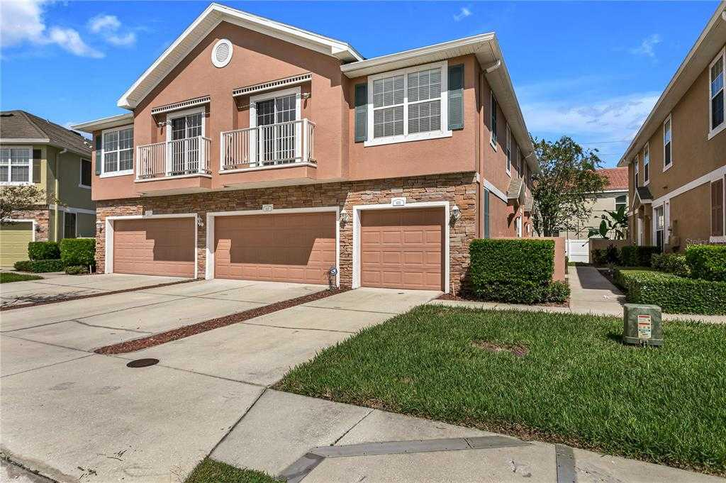 $290,000 - 2Br/2Ba -  for Sale in Bay Breeze Cove, St Petersburg