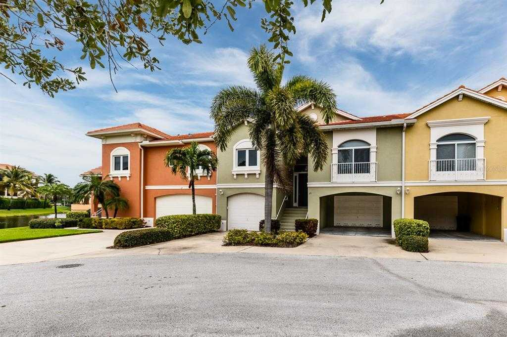 $799,000 - 3Br/3Ba -  for Sale in Marina Bay The Gardens, St Petersburg