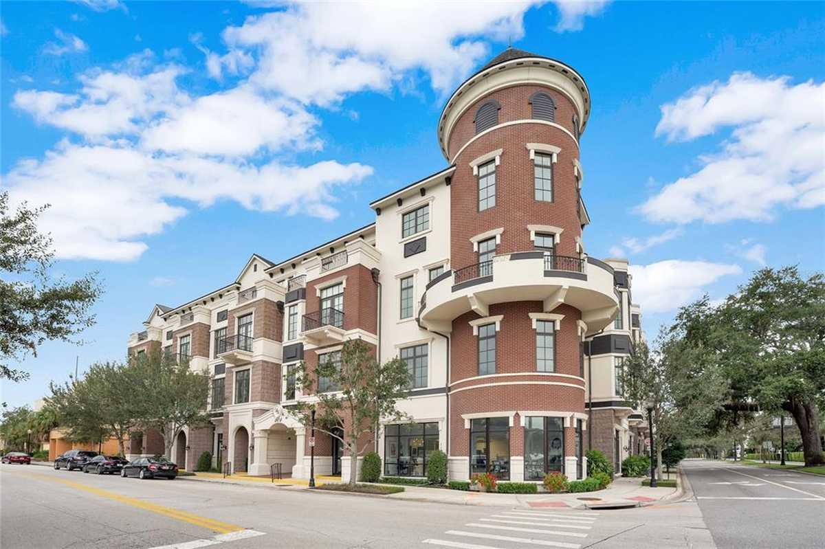 $1,950,000 - 3Br/4Ba -  for Sale in Winter Park Residential Condo, Winter Park