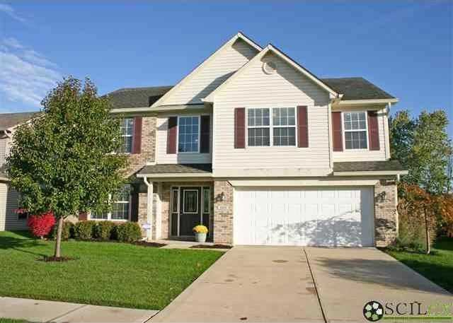 $1,395 - 4Br/3Ba -  for Sale in Brookstone, Indianapolis