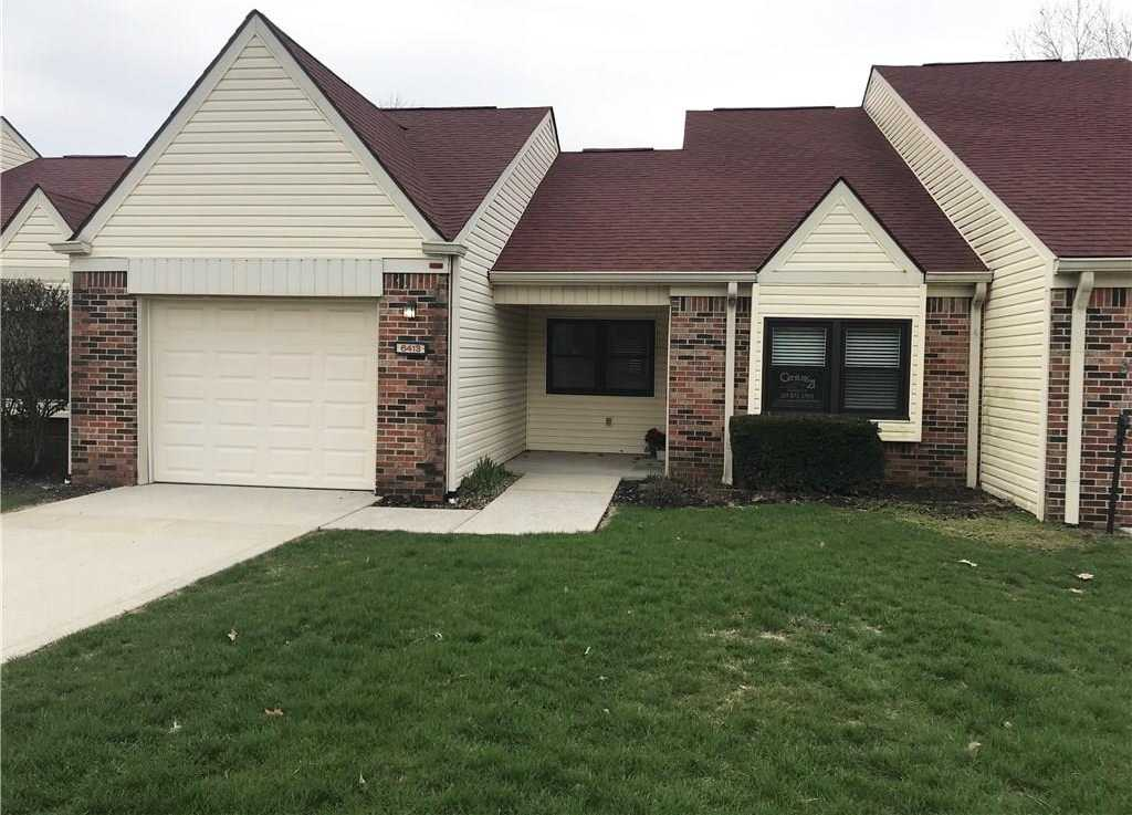 $45,000 - 1Br/1Ba -  for Sale in Robin Run Village, Indianapolis