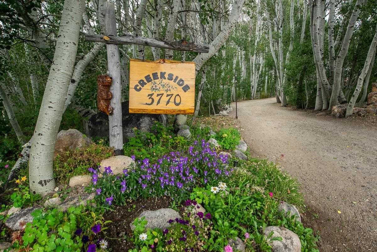 3770 Crowley Lake Drive