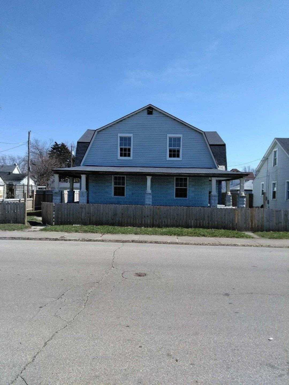364 Deeds Avenue Dayton,OH 45404 1601507