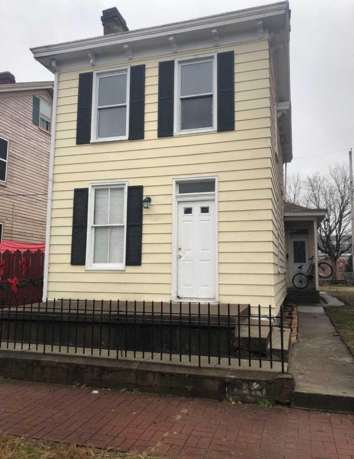 422 N Third Street Hamilton,OH 45011 1622108