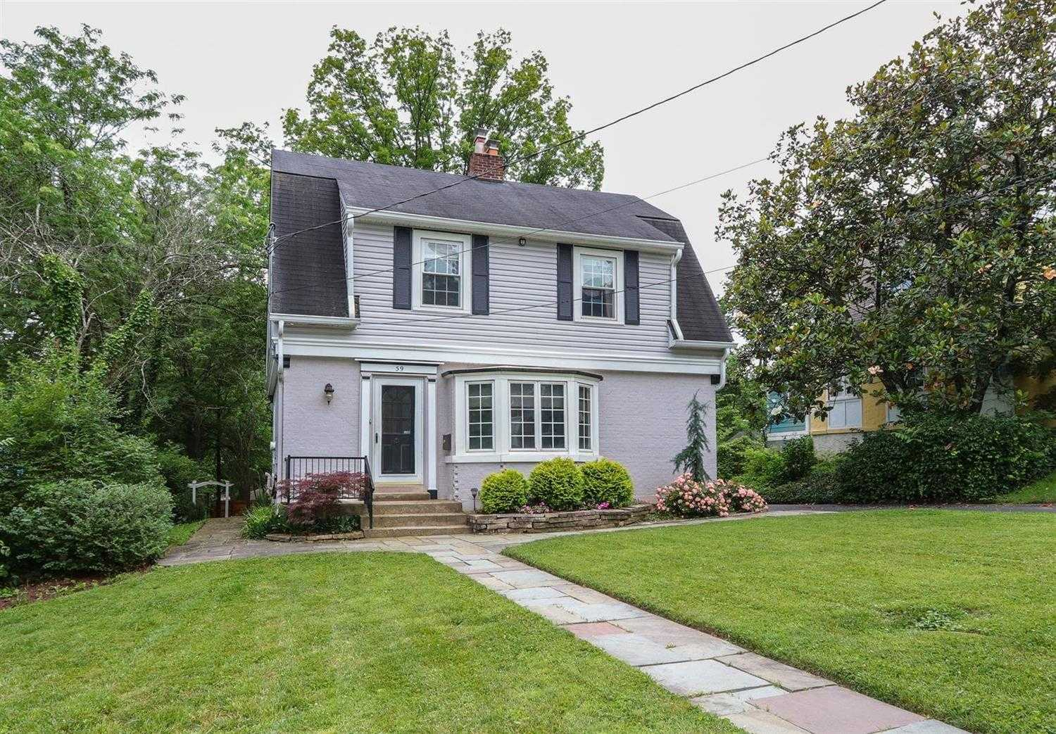 59 Central Terrace Wyoming,OH 45215 1624422
