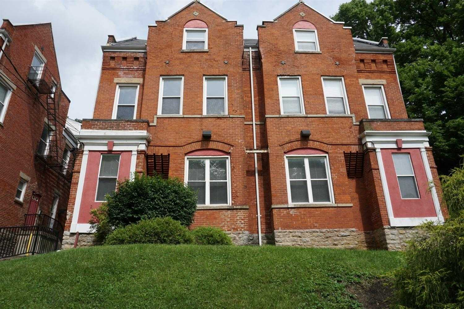2100 Fulton Avenue Unit 6 Cincinnati,OH 45206 1626761