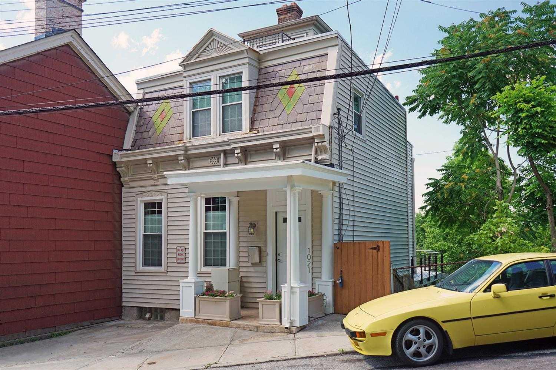 1021 Monastery Street Cincinnati,OH 45202 1627779