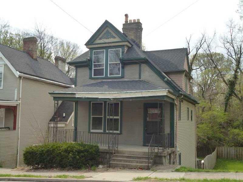 879 Rockdale Avenue Cincinnati,OH 45229 1630901