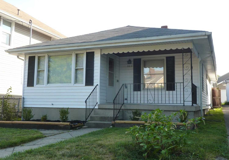 683 Franklin Street Hamilton,OH 45013 1634822