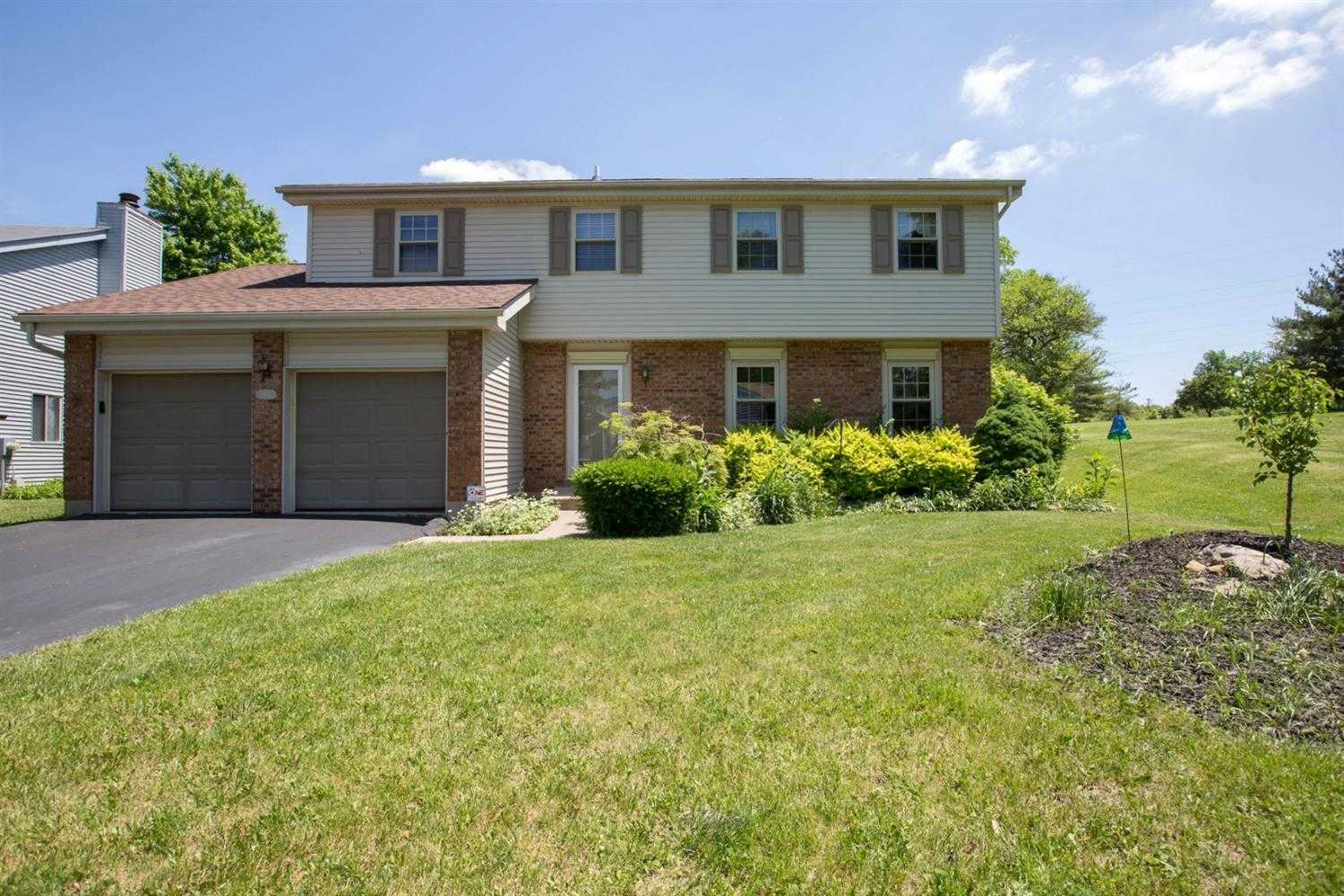 5571 Whitetail Circle West Chester,OH 45069 1634285