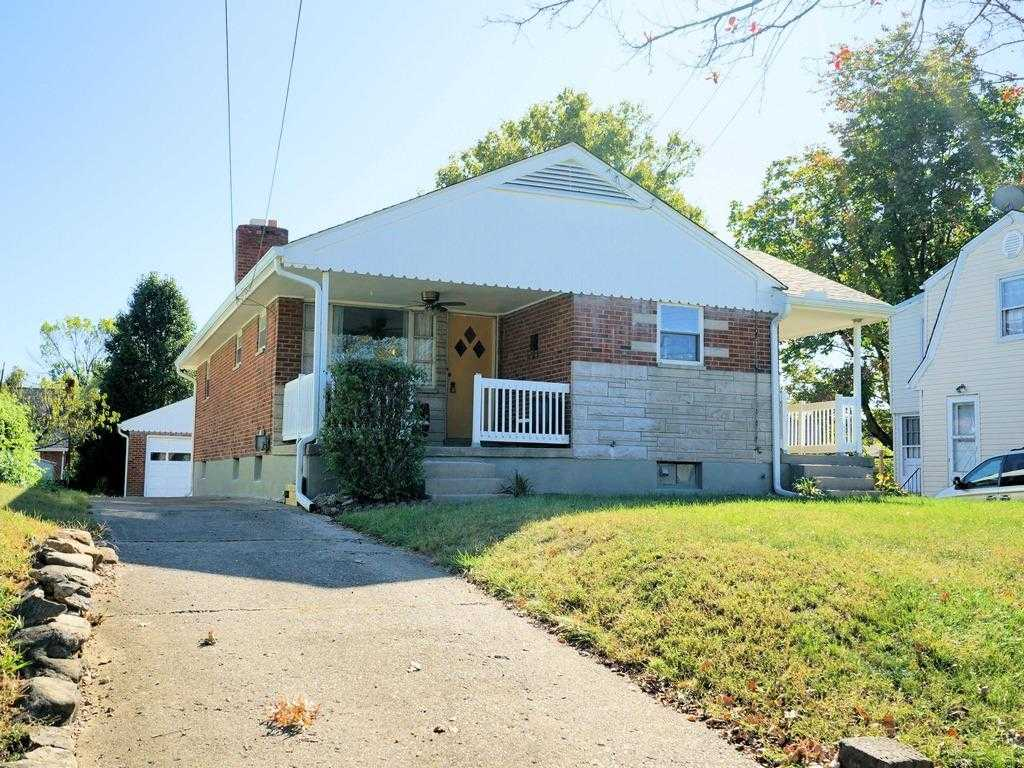 311 Home Avenue Lockland,OH 45215 1641550