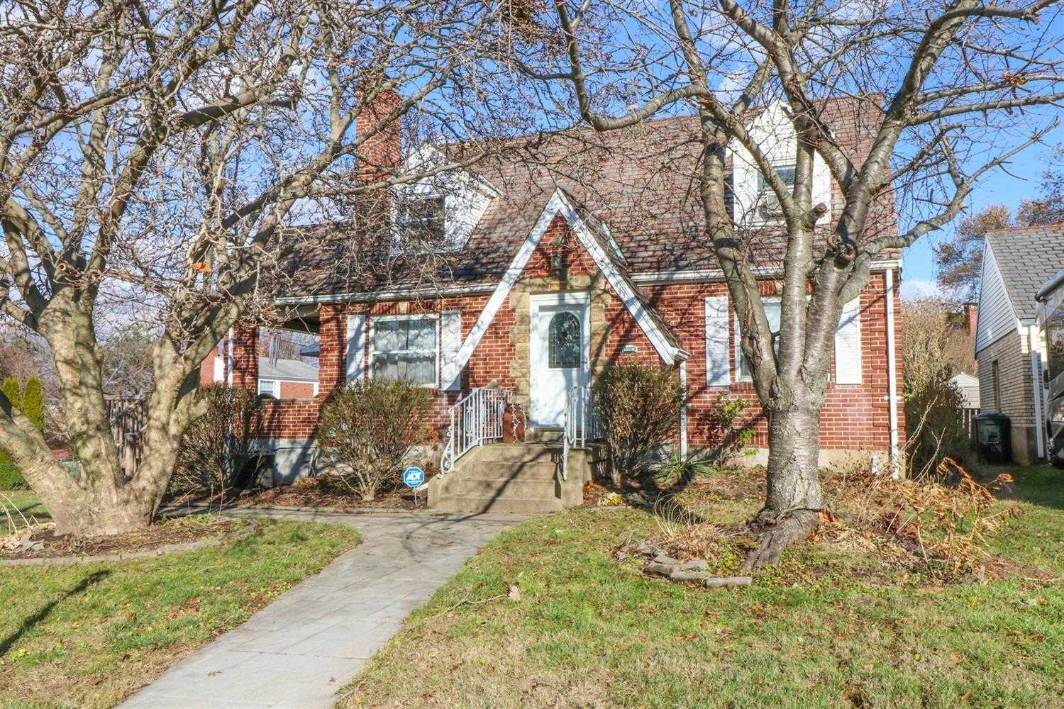 4432 Raceview Avenue Green Twp,OH 45211 1645481