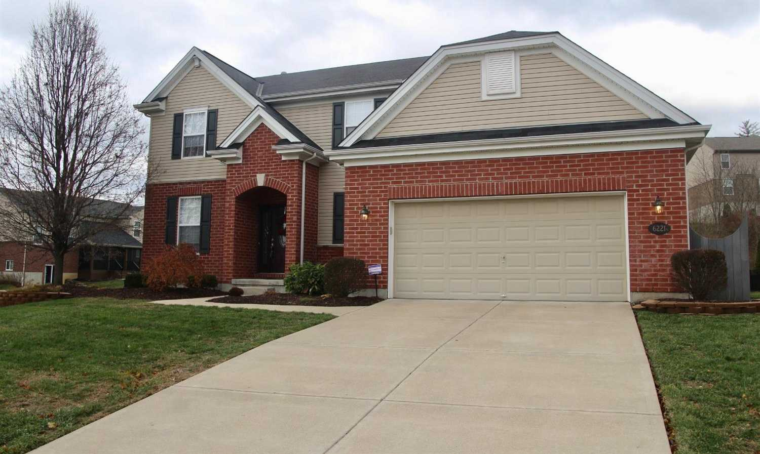 6221 Vista View Court Colerain Twp,OH 45247 1648095