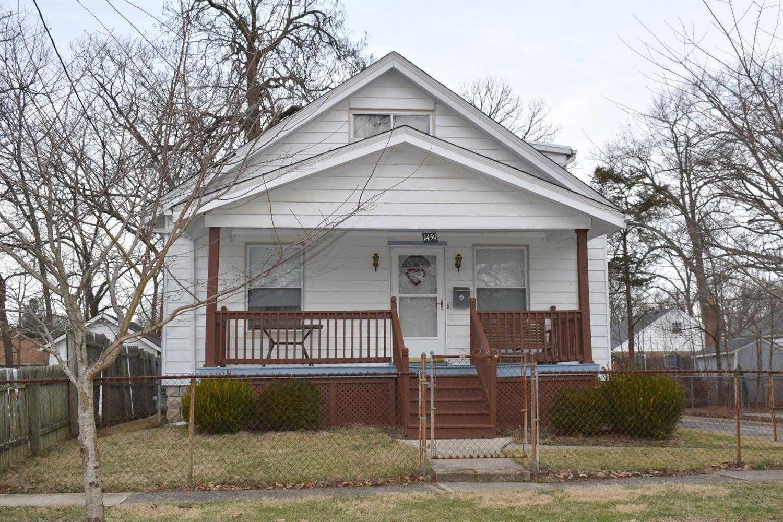 1459 Dyer Avenue Cincinnati,OH 45230 1649542