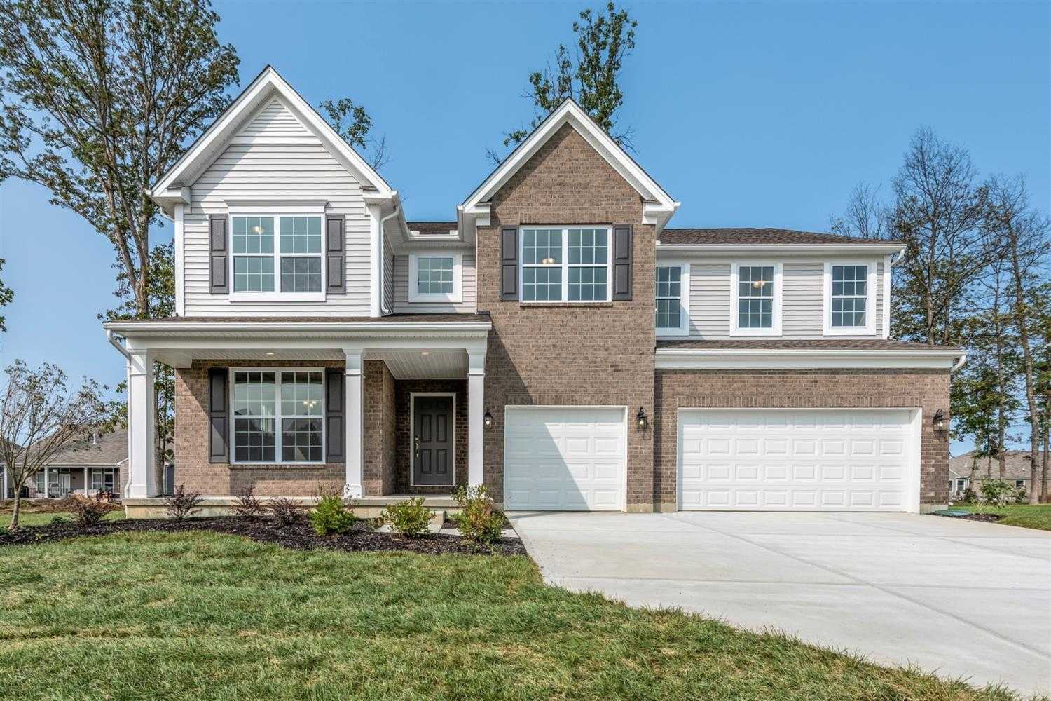 1769 Red Clover Drive Unit 385 Turtle Creek Twp,OH 45036 1652963