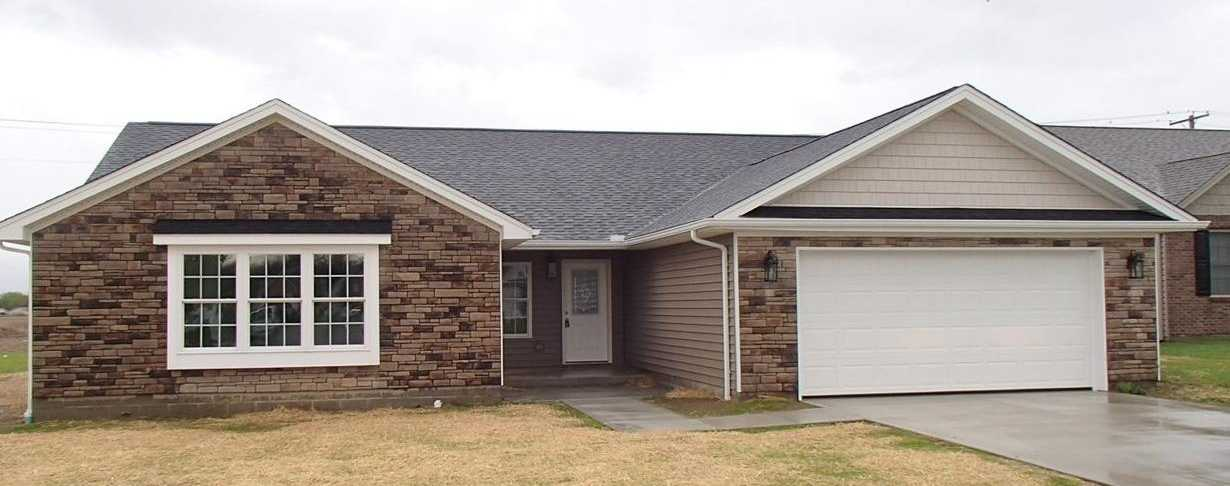 1104 Willow Bend Drive Wilmington,OH 45177 1659530