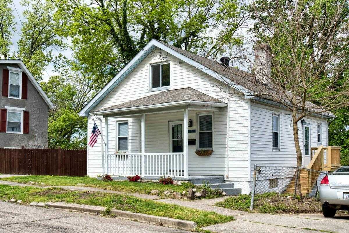 805 Fourth Street Reading,OH 45215 1661085