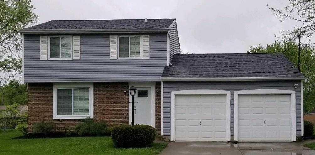 6332 Sauterne Court Liberty Twp,OH 45011 1661842