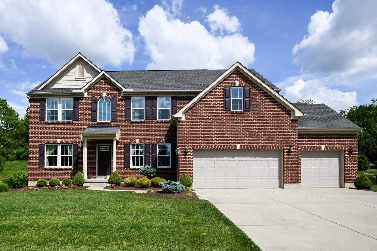 7634 Eleventh Hour Lane West Chester,OH 45069 1662657