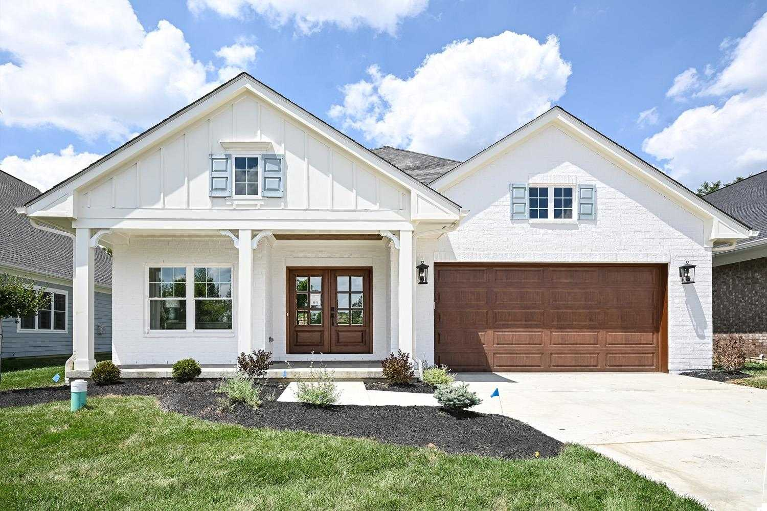 9822 Orchard Trail Drive Montgomery,OH 45242 1662858