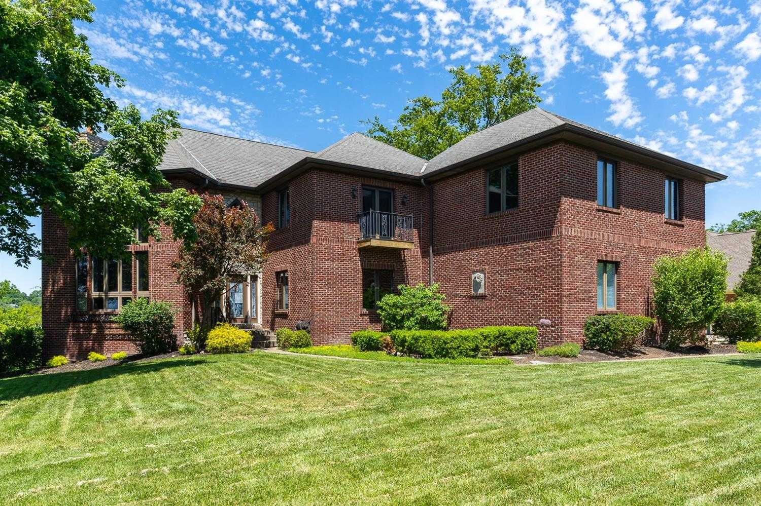 2 Abbey Hill North Bend,OH 45052 1663554