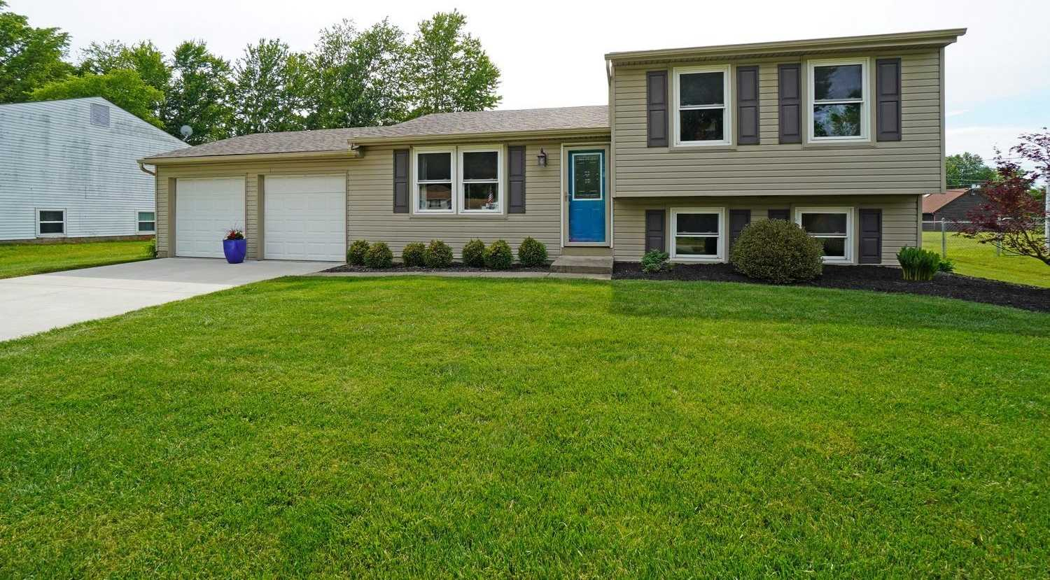 5881 Whippoorwill Hollow Drive Miami Twp,OH 45150 1665498