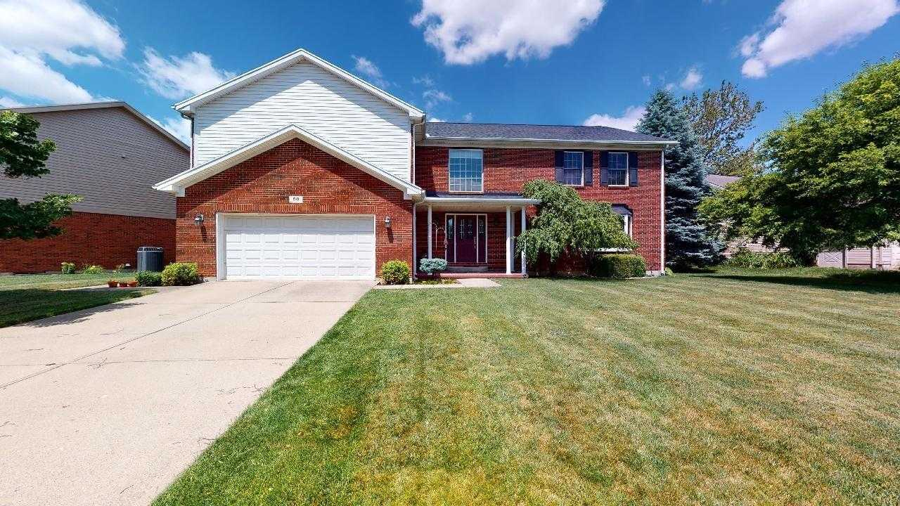 50 Fox Harbor Drive Troy,OH 45373 1665931