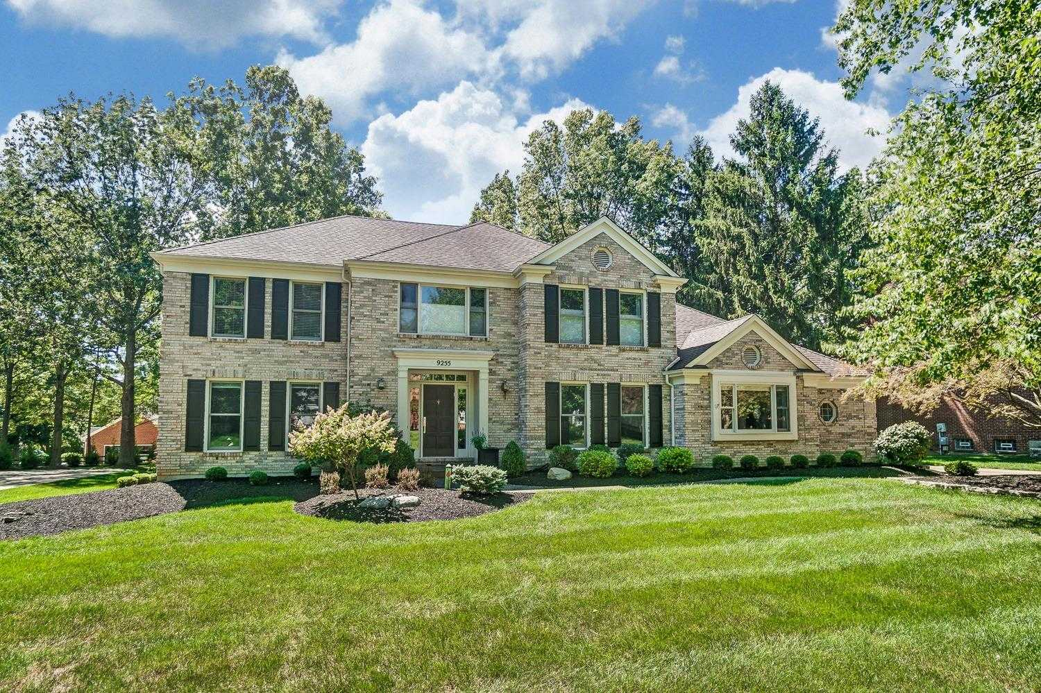 9255 Witherbone Court Symmes Twp,OH 45242 1673275
