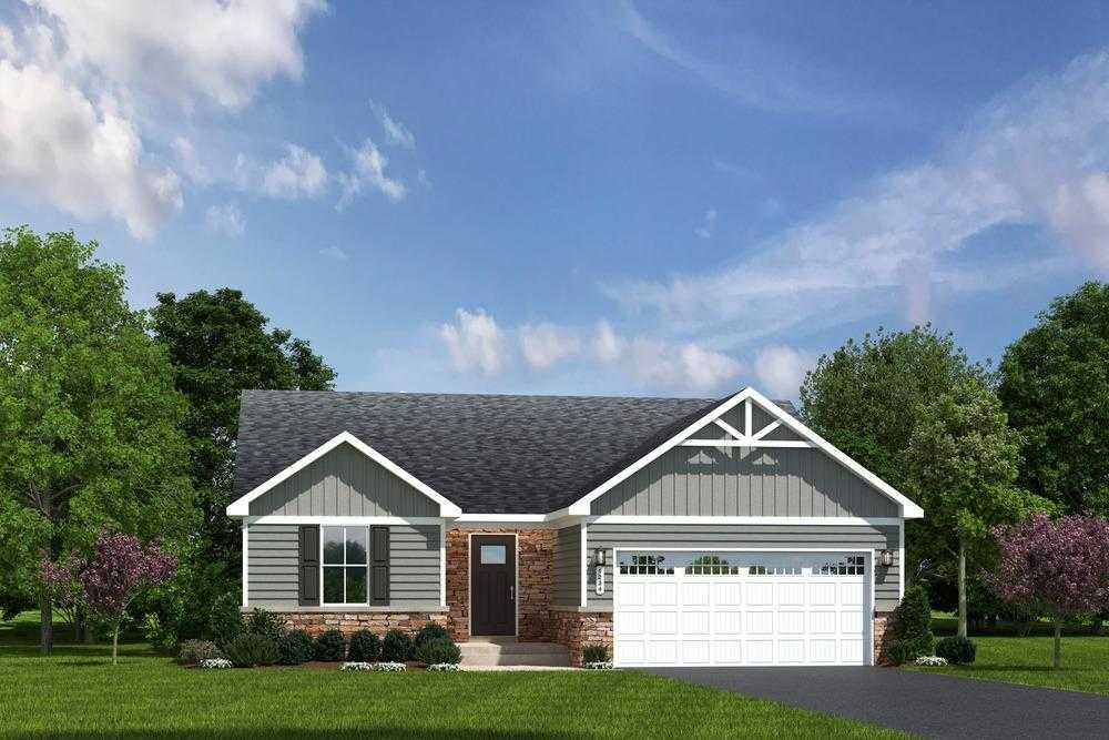 6694 Crystal Harbour Drive Middletown,OH 45005 1674399