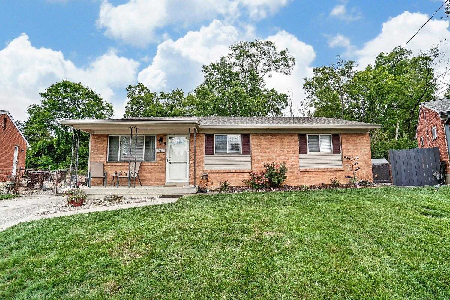 2901 Aries Court Colerain Twp,OH 45251 1675381