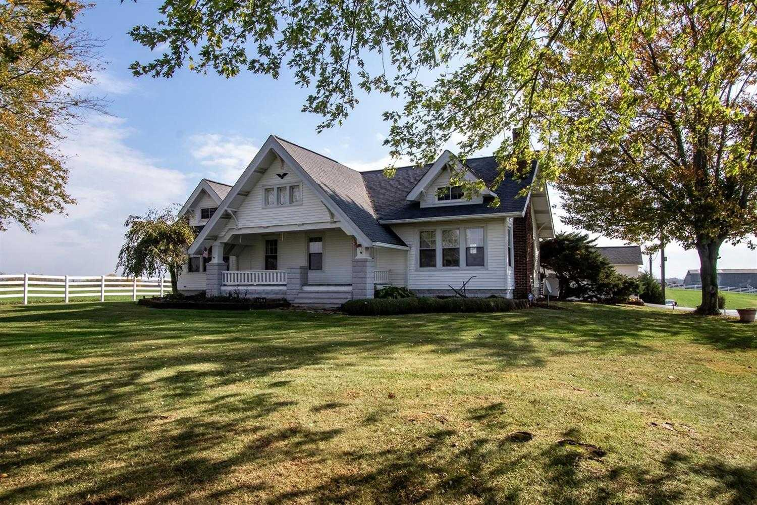 6422 Old US Rt 68 Pleasant Twp,OH 45121 1675648
