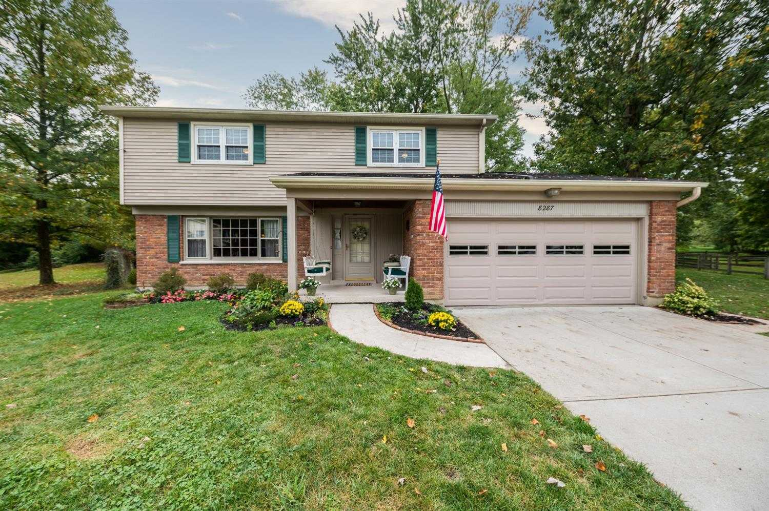 8287 Redmaple Drive Anderson Twp,OH 45244 1677853