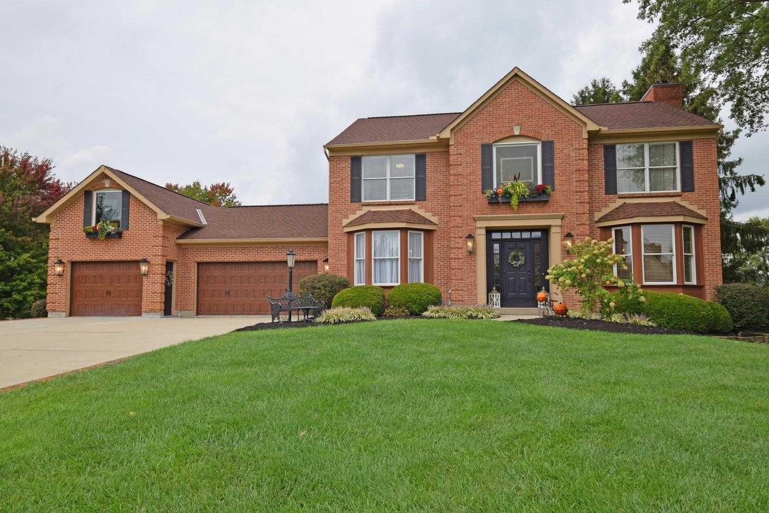 1242 Meadowgate Place Goshen Twp,OH 45140 1678038