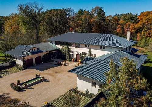 $6,900,000 - 6Br/11Ba -  for Sale in Indian Hill